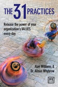 Alan's Book cover